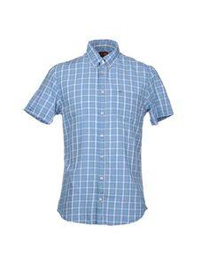 Рубашка с короткими рукавами SUN 68