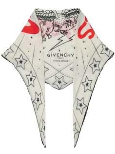 Аксессуары Givenchy