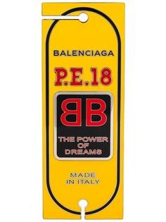 Украшения Balenciaga