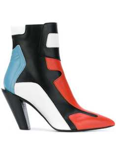 Обувь A.F.Vandevorst