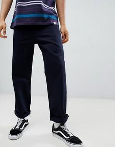 Темно-синие джинсы Carhartt WIP Smith - Темно-синий