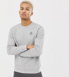Серый свитер Reebok classic - Серый