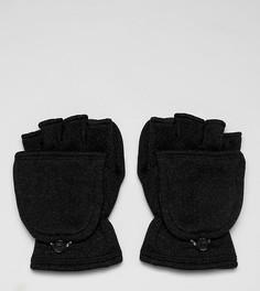 Черные перчатки Patagonia Better Sweater - Черный