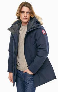 Парка-пуховик Langford Parka со съемным мехом Canada Goose