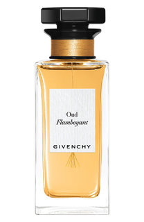 Парфюмерная вода Latelier Oud Flamboyant Givenchy