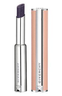 Бальзам для губ Le Rouge Perfecto, оттенок 04 Blue Pink Givenchy