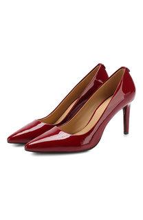 Лаковые туфли Dorothy на шпильке MICHAEL Michael Kors
