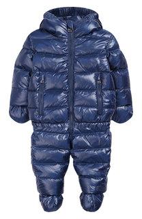 Комплект из куртки и комбинезона Add