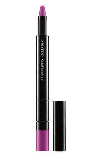 Многофункциональный карандаш-каял InkArtist, 02 Lilac Lotus Shiseido