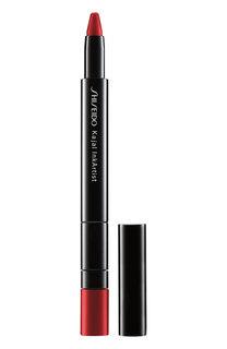 Многофункциональный карандаш-каял InkArtist, 03 Rose Pagoda Shiseido