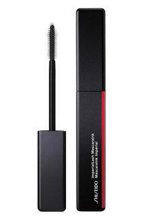 Тушь-Империал MascaraInk, 01 Sumi Black Shiseido