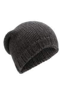 Вязаная шапка из кашемира TSUM Collection