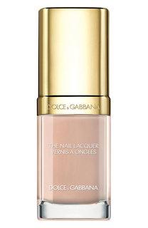 Лак для ногтей, оттенок 105 Perfection Dolce & Gabbana