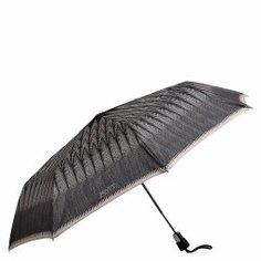 Зонт полуавтомат JEAN PAUL GAULTIER 1269 черный
