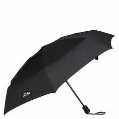 Зонт полуавтомат JEAN PAUL GAULTIER 180 черный