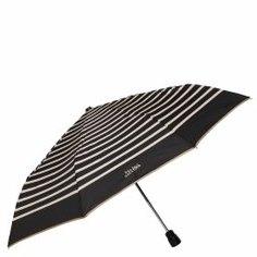 Зонт полуавтомат JEAN PAUL GAULTIER 207 черный