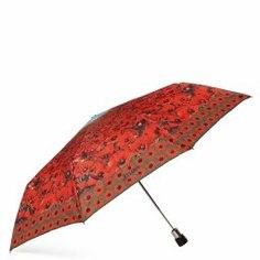 Зонт полуавтомат JEAN PAUL GAULTIER 1293 красный