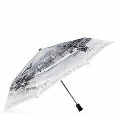 Зонт полуавтомат JEAN PAUL GAULTIER 1295 мультицвет