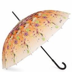 Зонт механический JEAN PAUL GAULTIER 1128 16B оранжевый