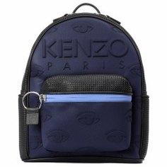 Рюкзак KENZO SA403 темно-синий
