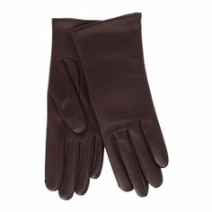 Перчатки AGNELLE INES/A темно-бордовый