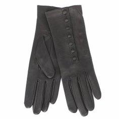 Перчатки AGNELLE ARIELLE/S темно-серый