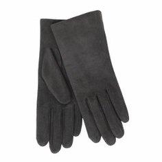 Перчатки AGNELLE INESSUED/A темно-серый