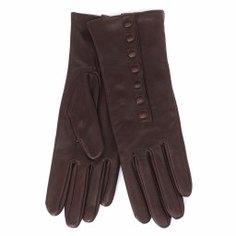Перчатки AGNELLE ARIELLE/S темно-бордовый