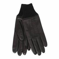 Перчатки AGNELLE ANDREW/A черный