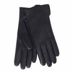 Перчатки AGNELLE LAPIN темно-синий