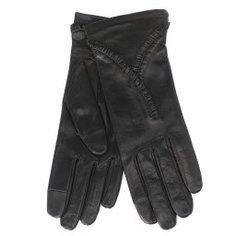 Перчатки AGNELLE RIC_NADEGE/S черный