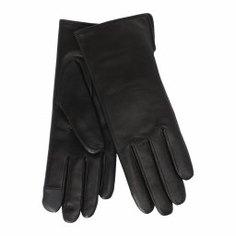 Перчатки AGNELLE LAPIN черный