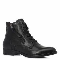 Ботинки NERO GIARDINI A806526D черный