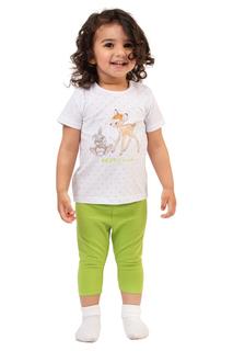 Комплект: футболка, шорты PlayToday