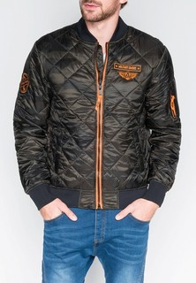 Куртка утепленная Ombre