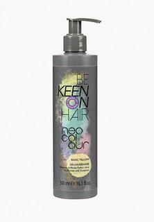 Тонирующее средство для волос Keen