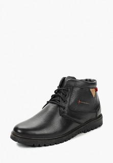 Ботинки Mr.Dan