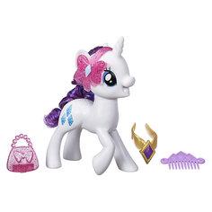 """Интерактивная фигурка My Little Pony """"Разговор о дружбе"""", Рарити Hasbro"""