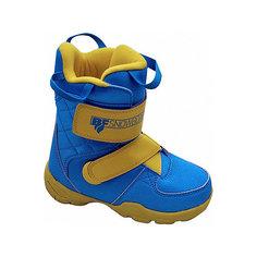 "Ботинки для сноуборда BF snowboards ""Little Rider"""
