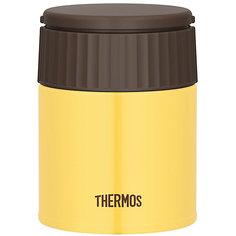 "Термос Thermos ""JBQ-400-AQ"" 400 мл., жёлтый"