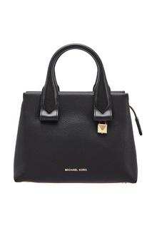 Черная сумка Rollins Michael Michael Kors
