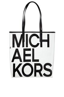 Прозрачная сумка The Michael Bag