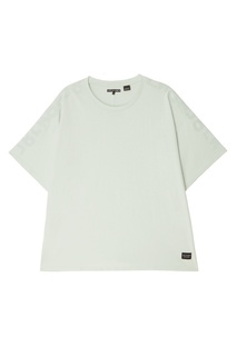 Светло-голубая футболка Levis®