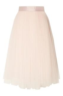 Светло-розовая юбка-пачка T Skirt
