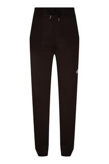 Черные брюки с поясом на кулиске The North Face