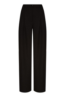 Широкие полосатые брюки Essentiel Antwerp