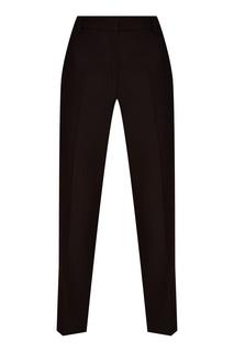 Укороченные прямые брюки Essentiel Antwerp