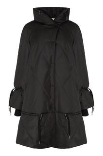 Стеганое пальто «Алла» Novaya