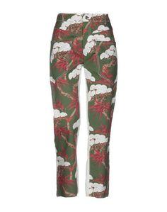 Повседневные брюки Act N°1