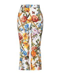 Брюки-капри Dolce & Gabbana